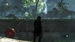 Thunderstorm In Assassins Creed 4 Black Flag