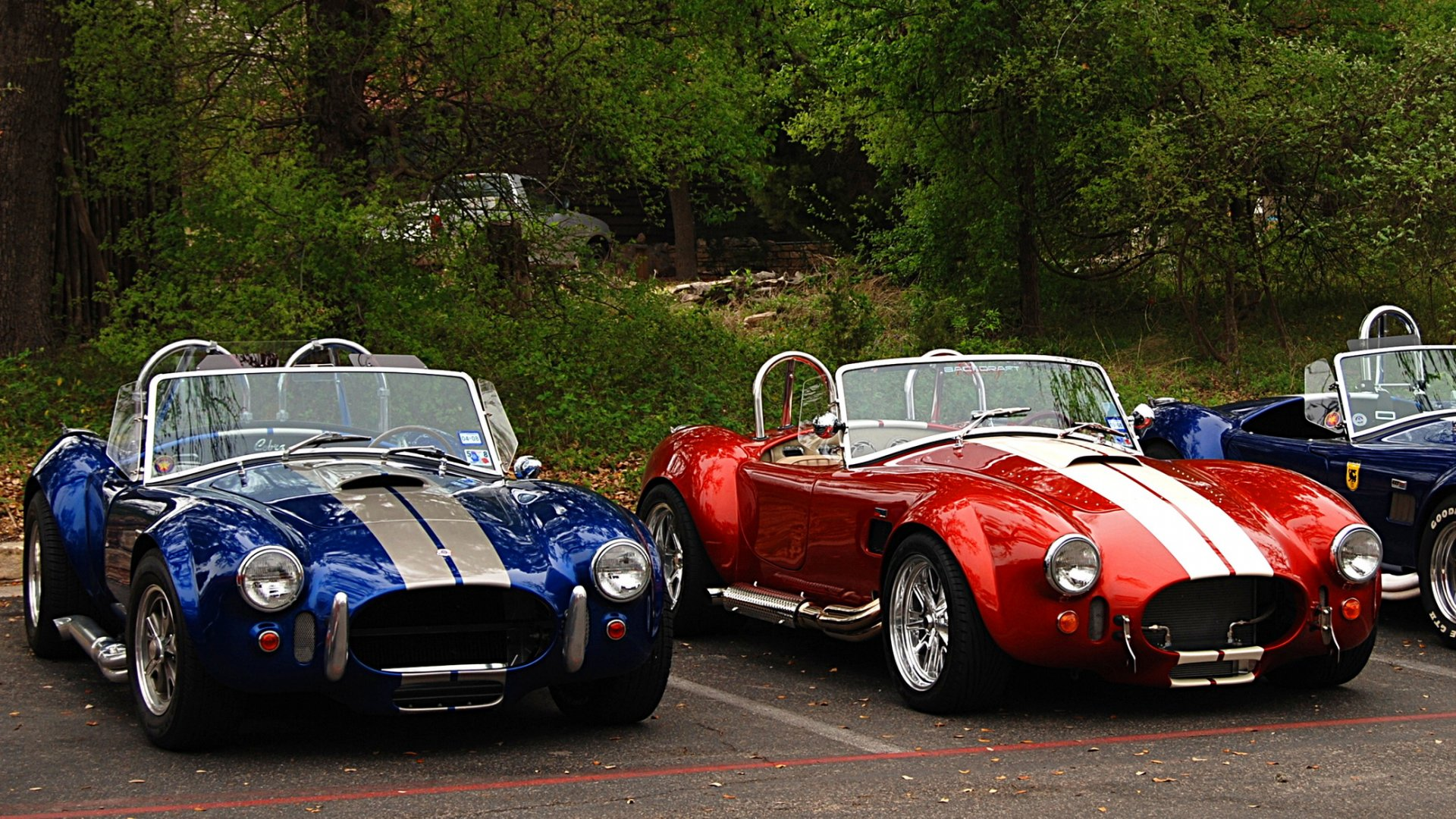Shelby Super Cobra Hot Rod muscle cars 1920x1080 - 1920x1080 - Linus ...