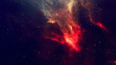 Space Red