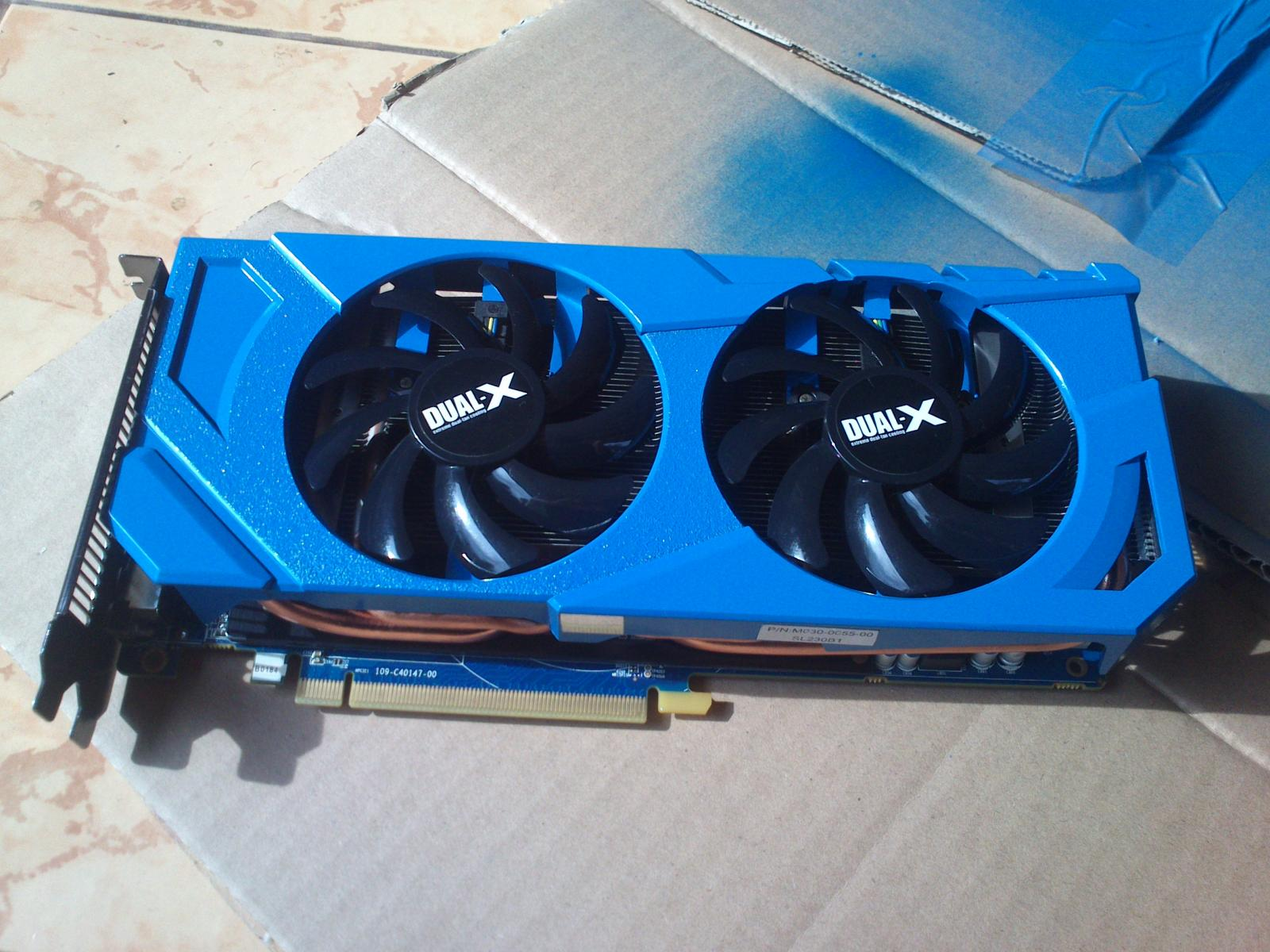 Sapphire Hd 7870 2gb Ghz Edition Black Screen Issue
