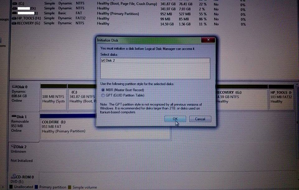 Free RAW Drive Recovery RAW File System and How