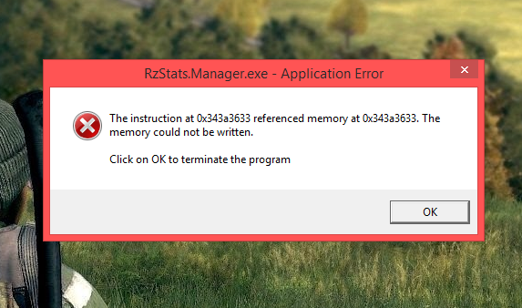Referenced Memory Error Cpus Motherboards And Memory Linus