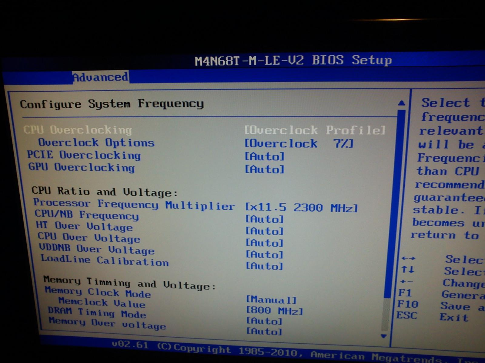 How to Overclock Athlon X2 5200+ - CPUs, Motherboards, and