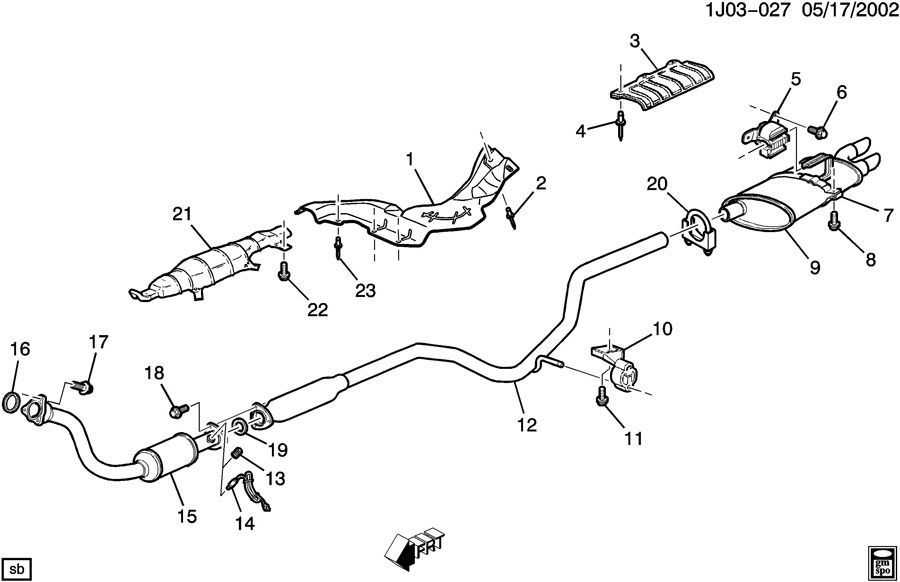 2002 Chevy Cavalier Wiring Schematic on 2005 Chevy Tahoe Parts Diagram
