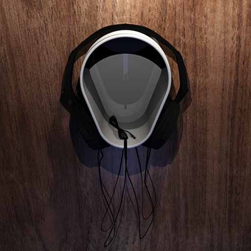 Wallpod silverstone wall mounted headphone stand contest entry general discussion linus - Wall mount headphone holder ...