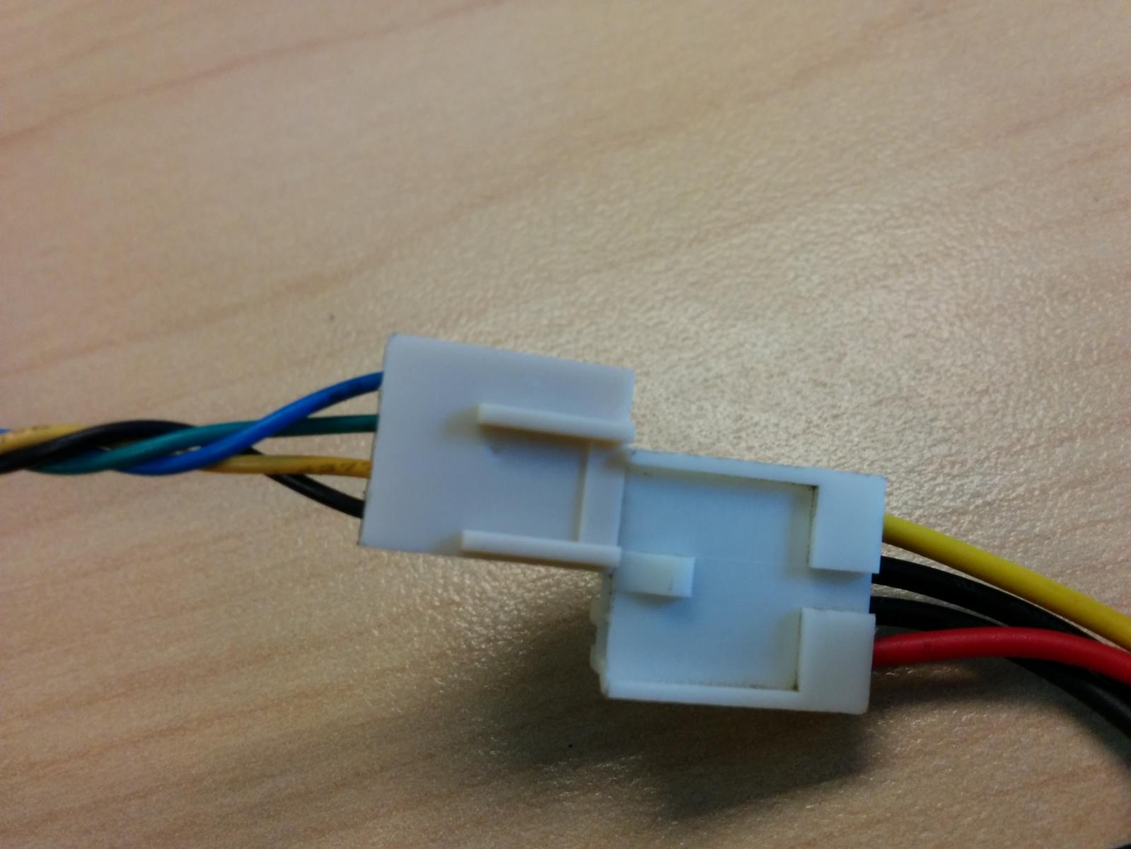 Diy Pwm Controller For Fan Or Pump Cases Power Supplies And Modding