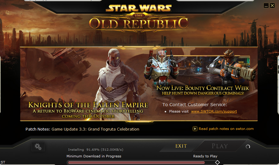 Swtor disable bitraider