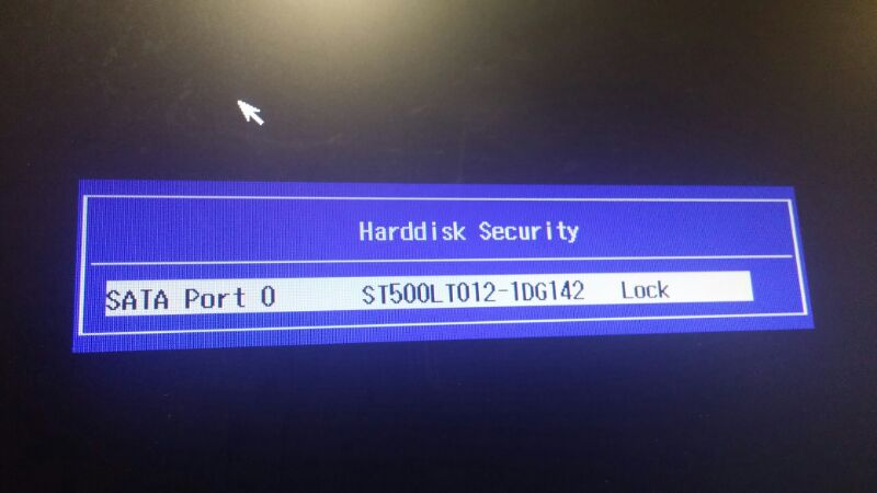 dell inspiron 20 3043 Bios Password - Troubleshooting