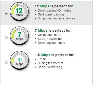 how to make my internet download faster