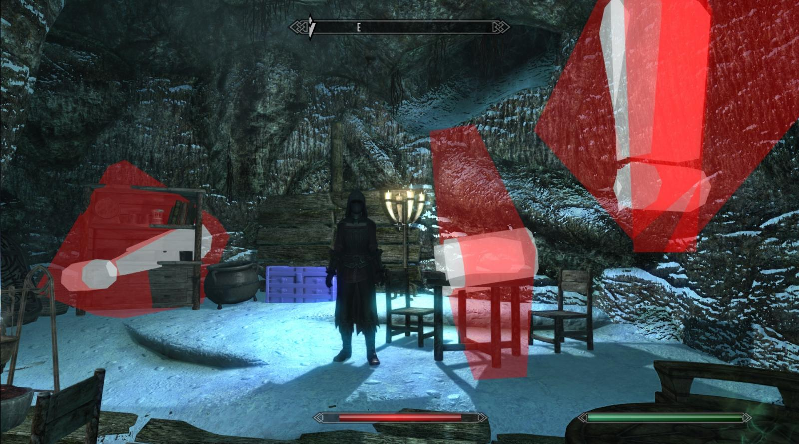 Skyrim Mod Related Glitch - Troubleshooting - Linus Tech Tips