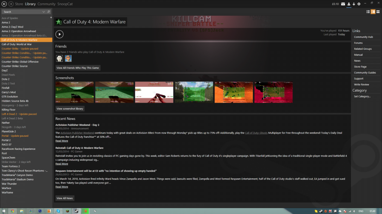 how to get steam client beta