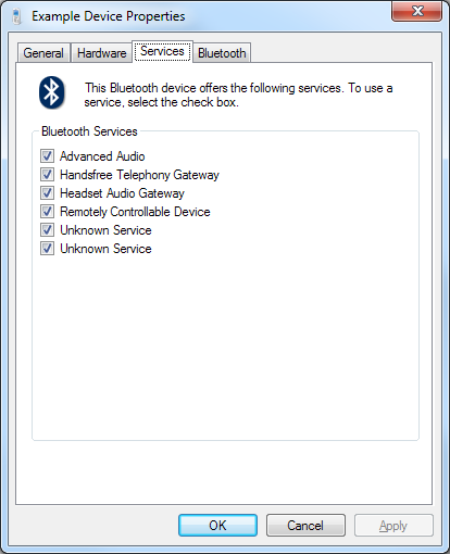 Connecting Bluetooth Speaker to Windows 10. - Troubleshooting