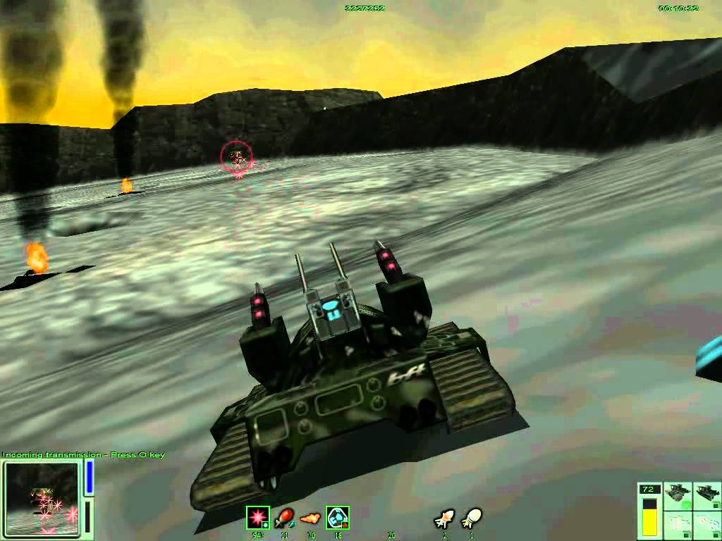Recoil pc games free download full   Download Free Recoil