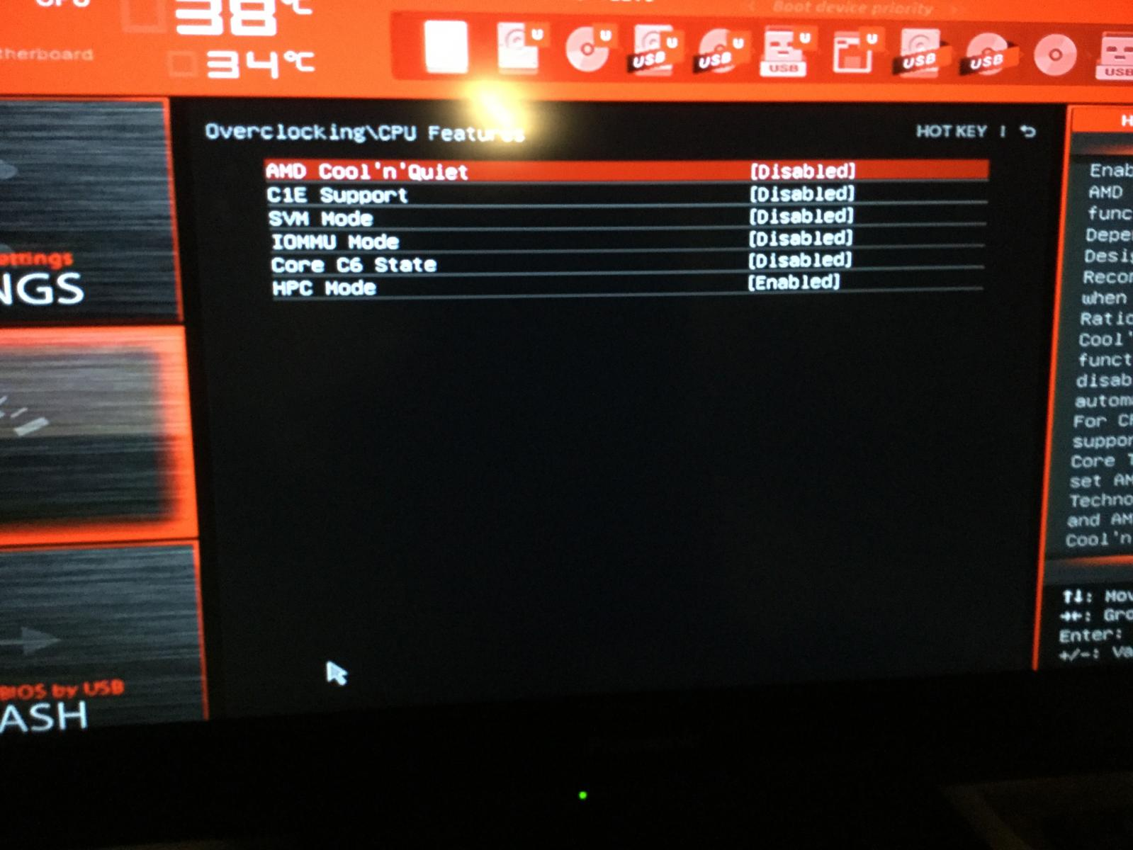 Help overclocking the FX 6350 to 4 5Ghz  - Troubleshooting - Linus