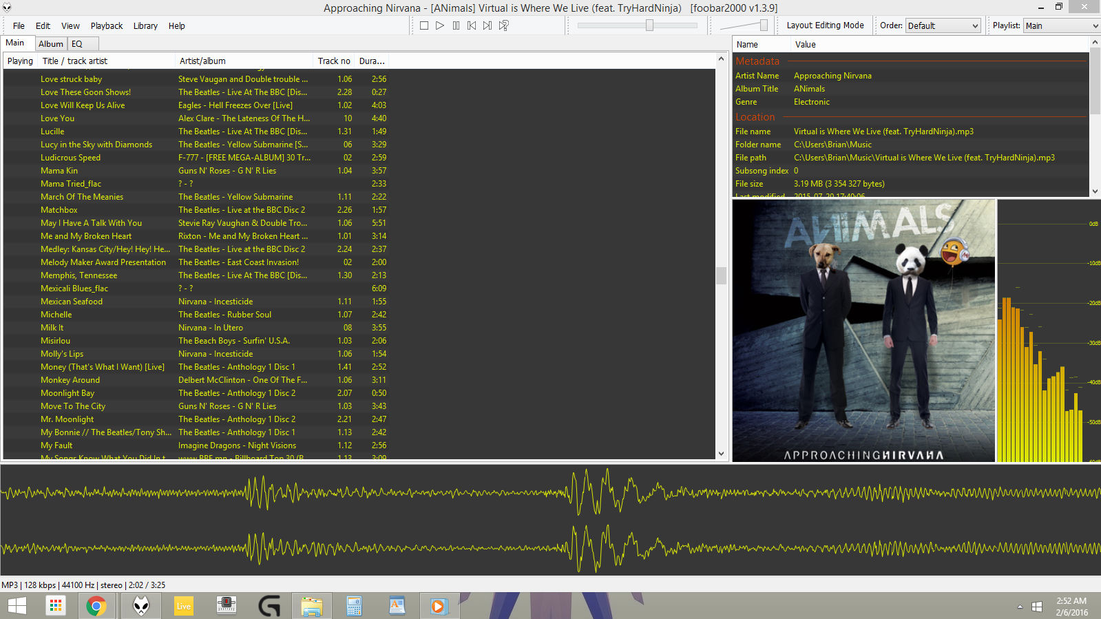 Media Player - Should I finally ditch Winamp - Programs, Apps and