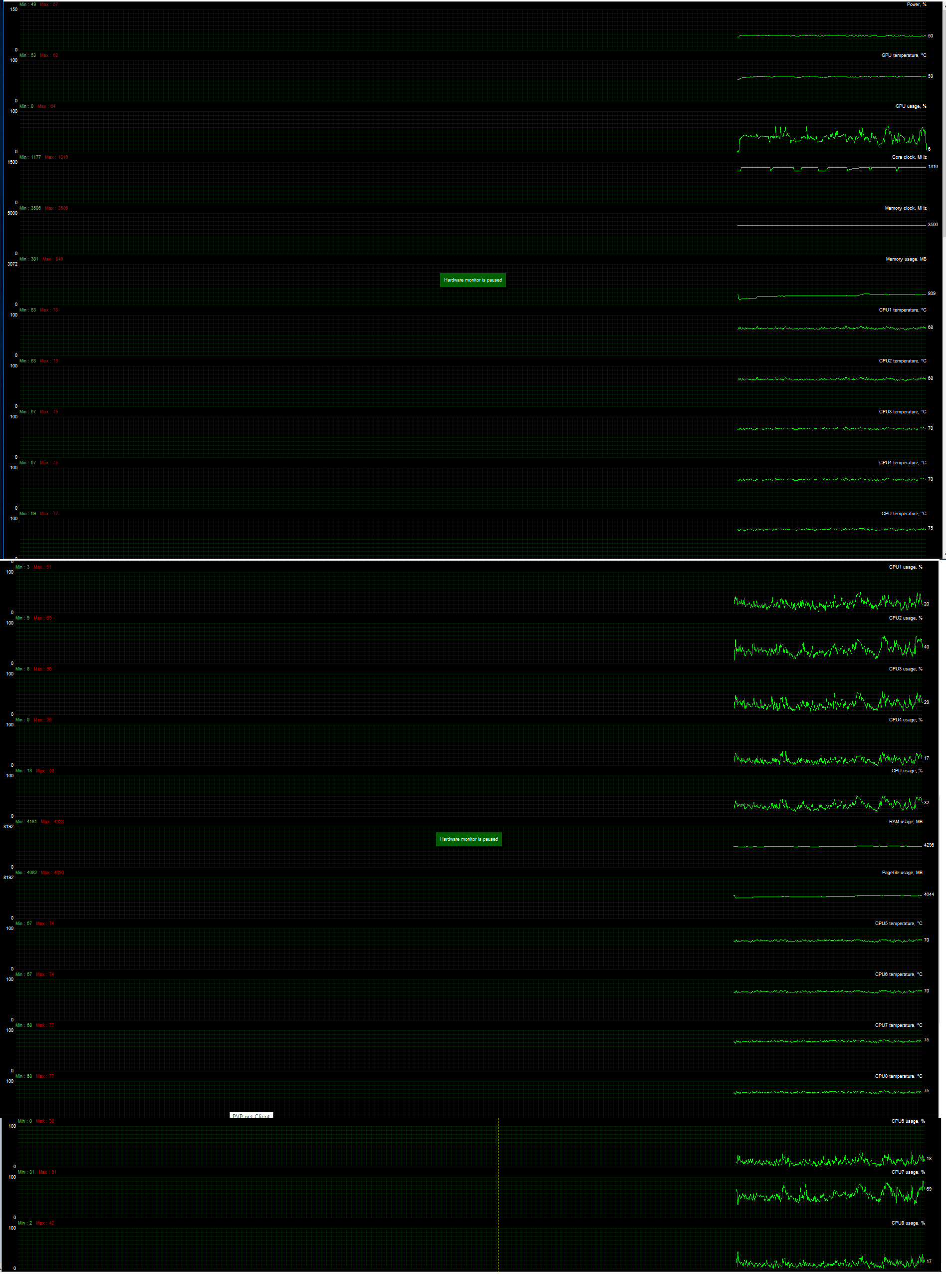 Is my CPU Throttling down? if so How can I fix it?   Tom's