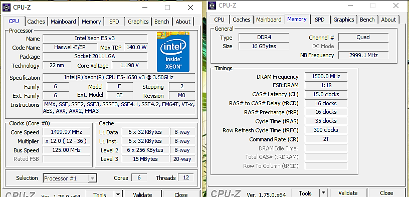 Enable xmp, oc failed, help - CPUs, Motherboards, and Memory - Linus