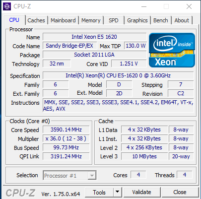 how to know if cpu is throttling