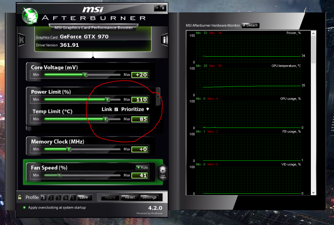 Asus GTX 970 thermal throttle fix? - Graphics Cards - Linus Tech Tips