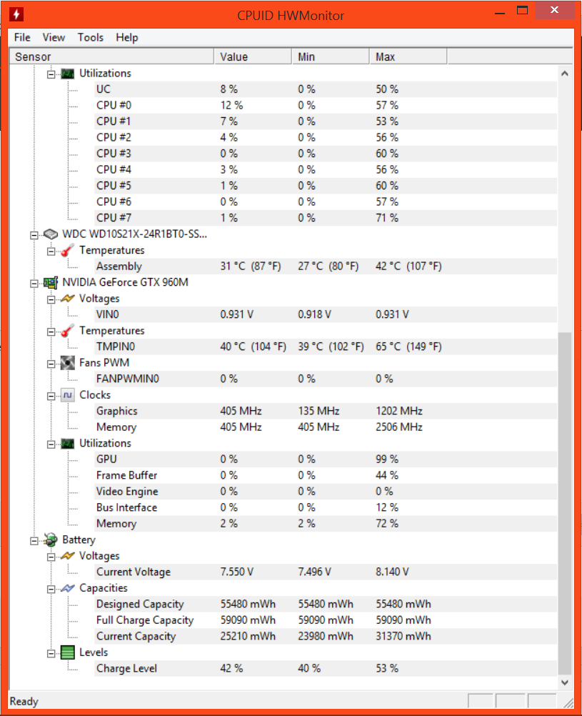 nVidia GTX 960M fan not spinning  - Graphics Cards - Linus