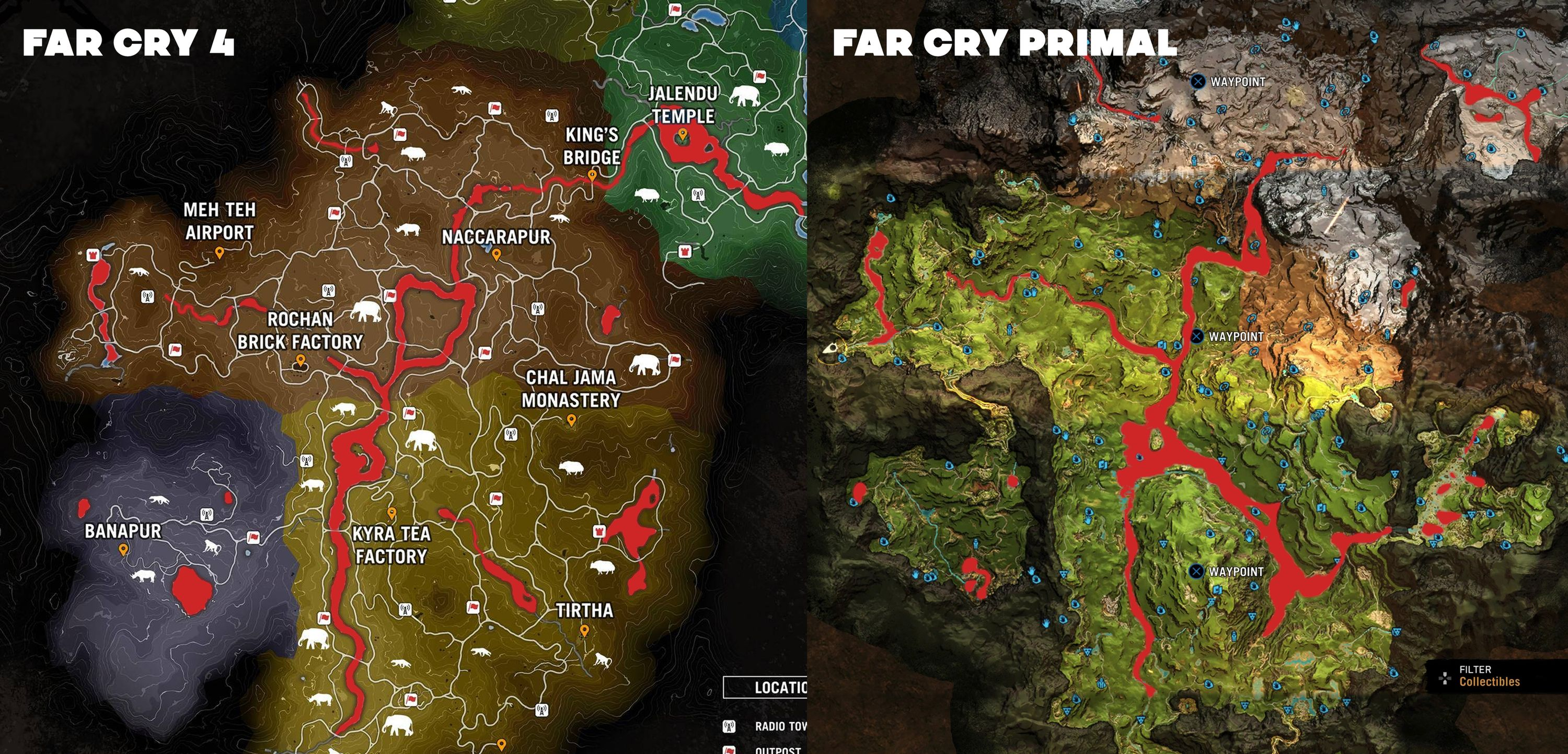 Has Anyone Played Far Cry Primal Pc Gaming Linus Tech Tips