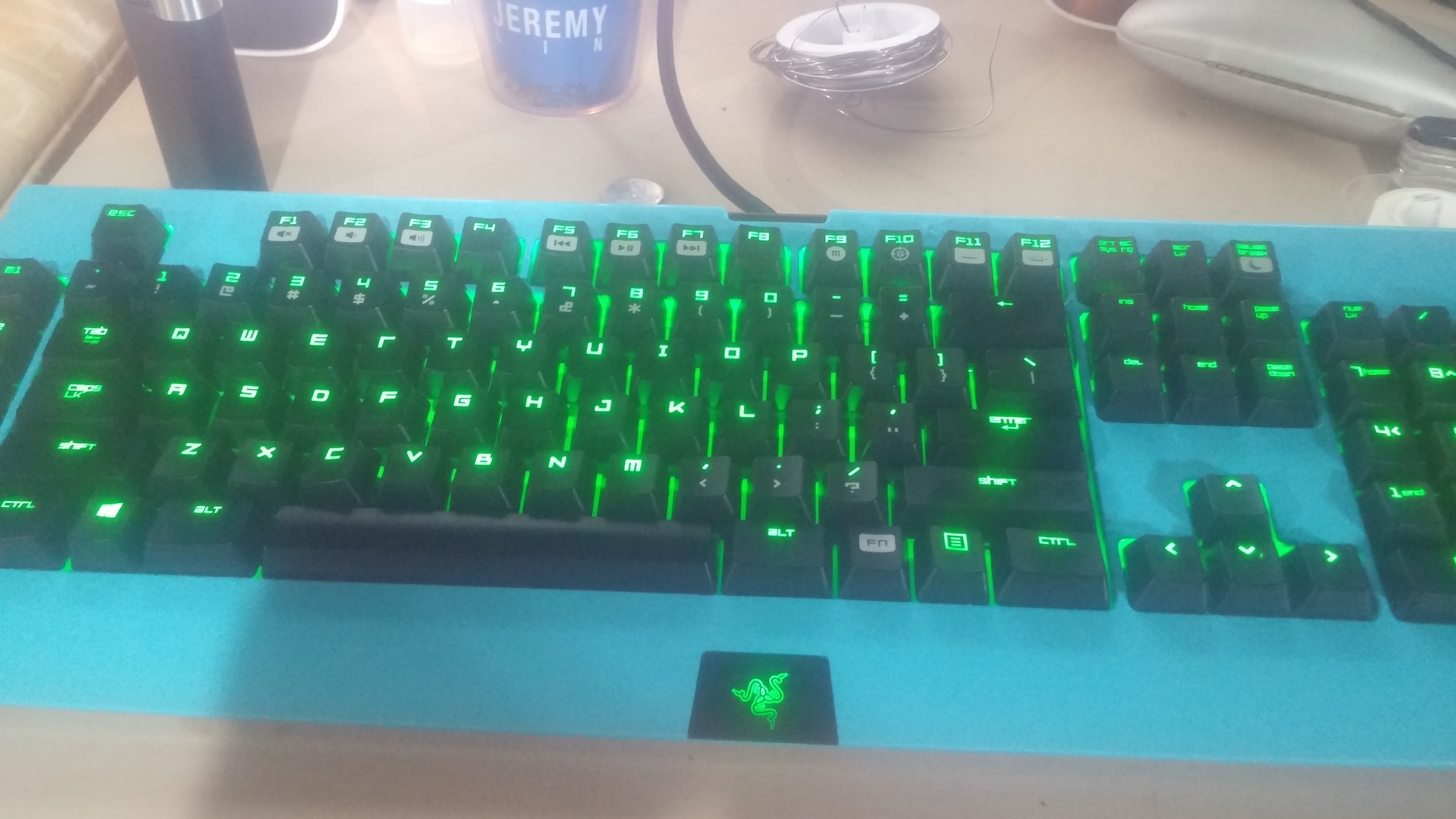 Mechanical Keyboard Club! - Page 217 - Peripherals - Linus Tech Tips