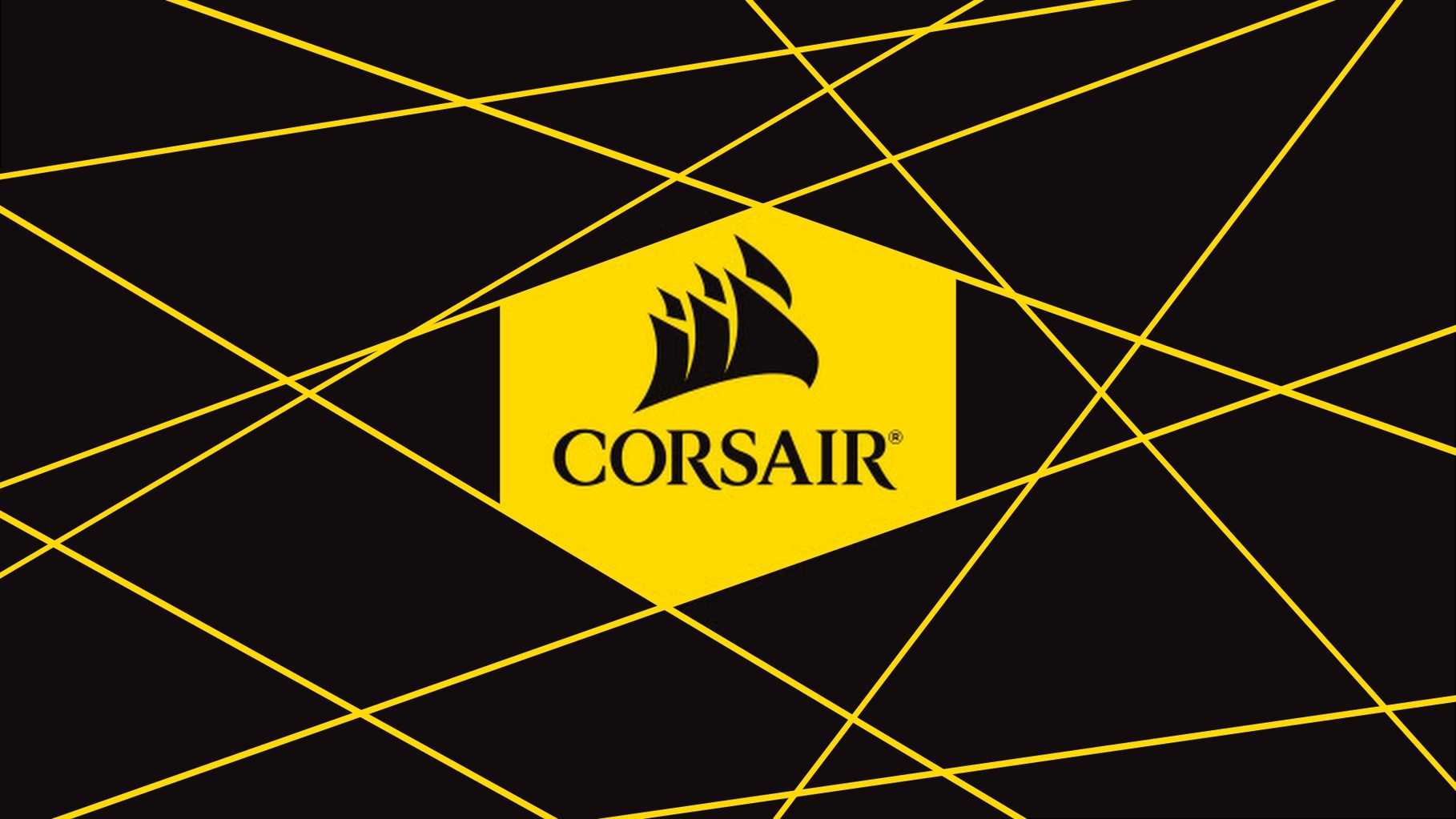 Corsair Wallpaper: Tech Themed Wallpapers! And Anime Themed Ones Too