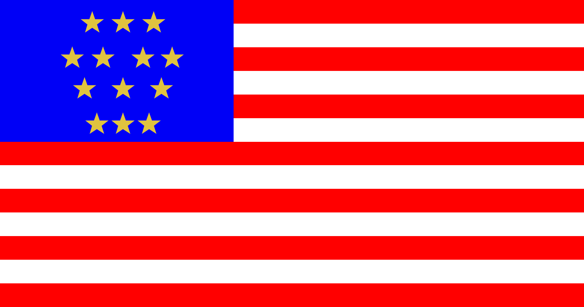 pa flag(muted)(merica 1 gold stars).png
