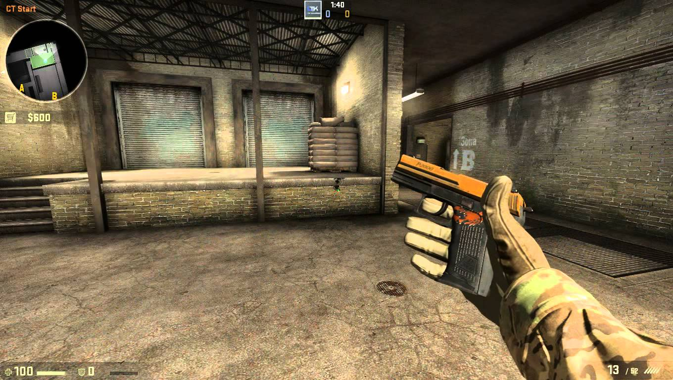how to turn off tips in csgo