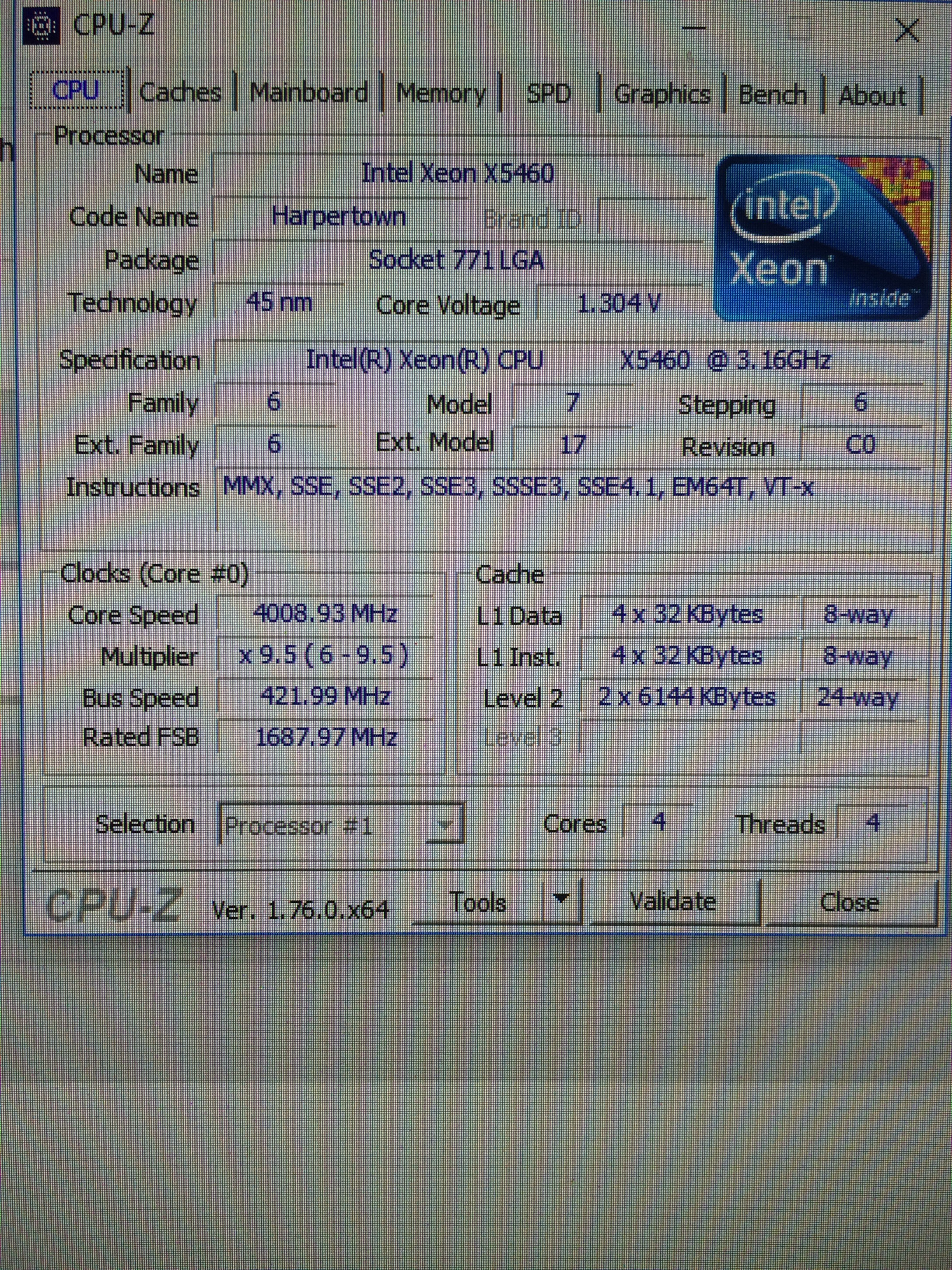 LGA 771 to 775 mod? - Page 2 - CPUs, Motherboards, and