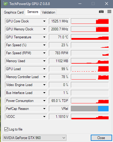 how to know if safe to overclock graphics card