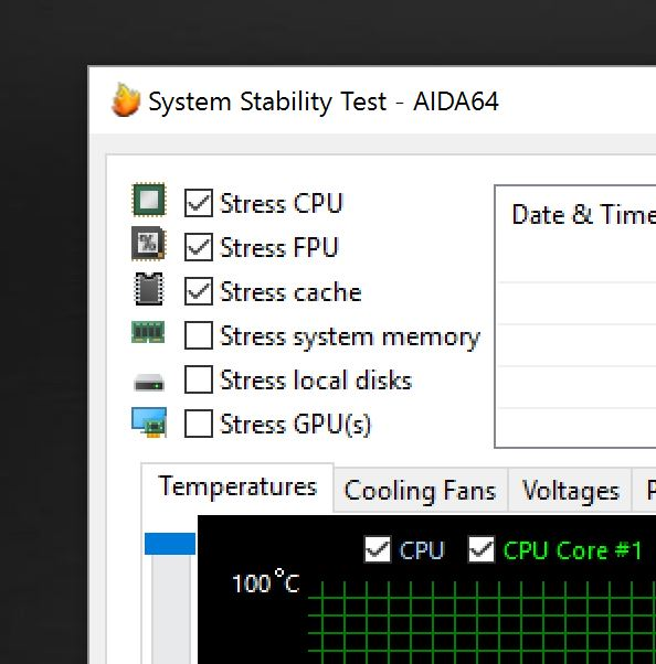 Stress Test Your Computer: How Does The LTT Crew Stress Test A CPU In Aida64?