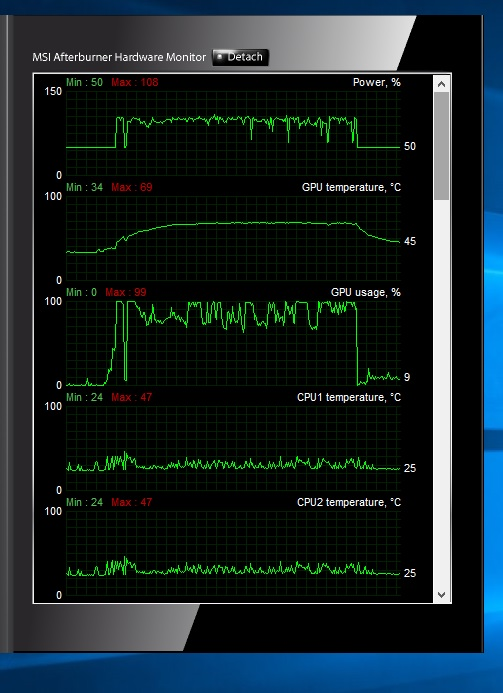 Please help me and my GPU :( - Graphics Cards - Linus Tech Tips