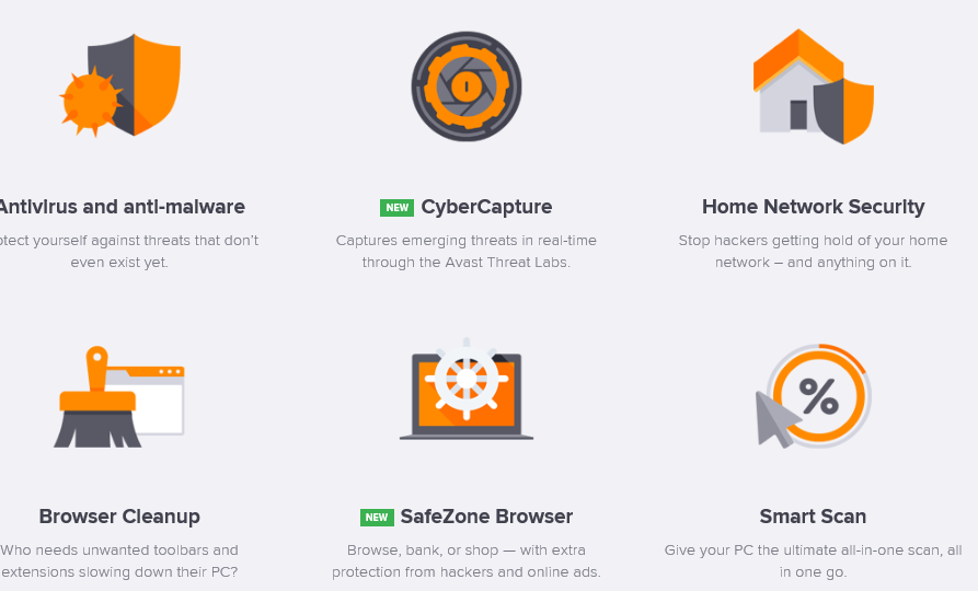 avast and avg at the same time