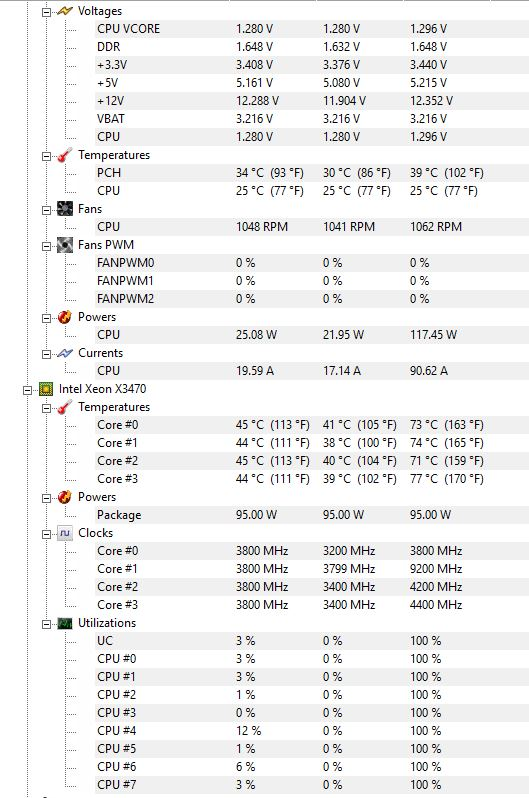 The GHz are too dang high! - CPUs, Motherboards, and Memory - Linus