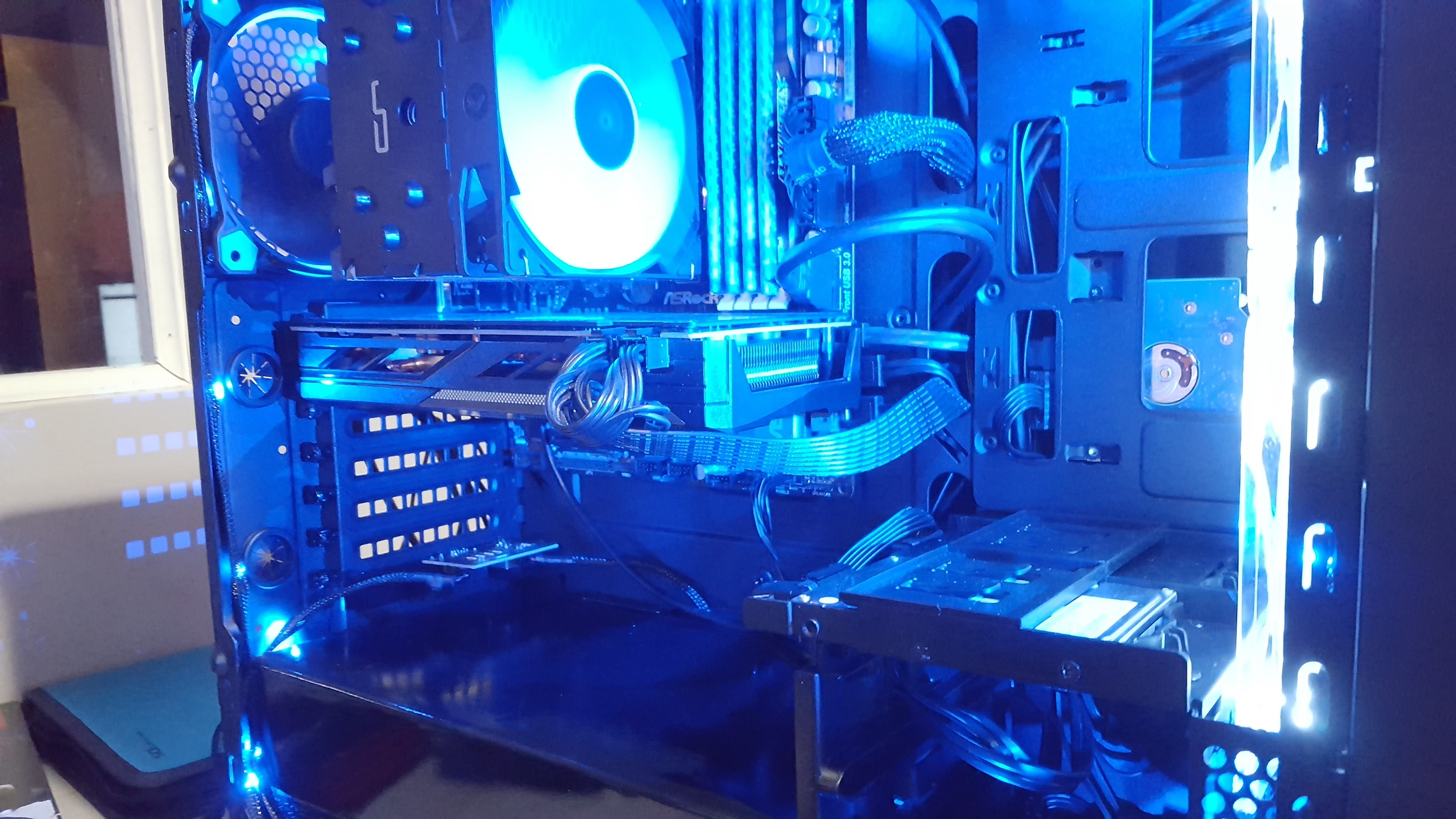 Weeaboo Pc Build