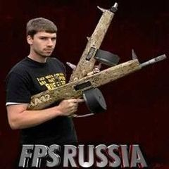 FPS-Russia