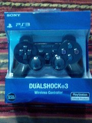 My New PS3 Controller (Chinese Rebrand)