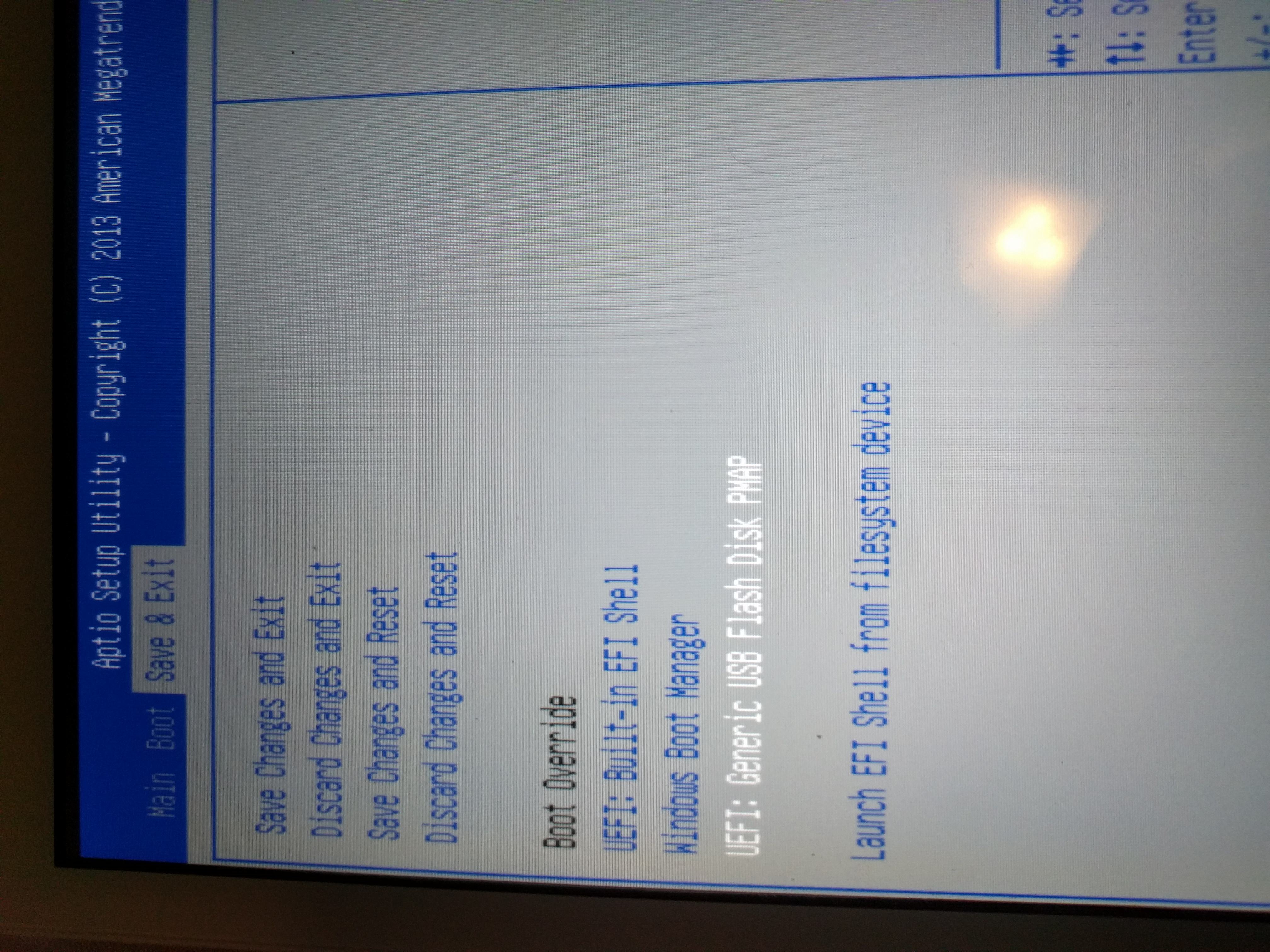 Help me fix a derped windows tablet! Corrupted OS? - Windows