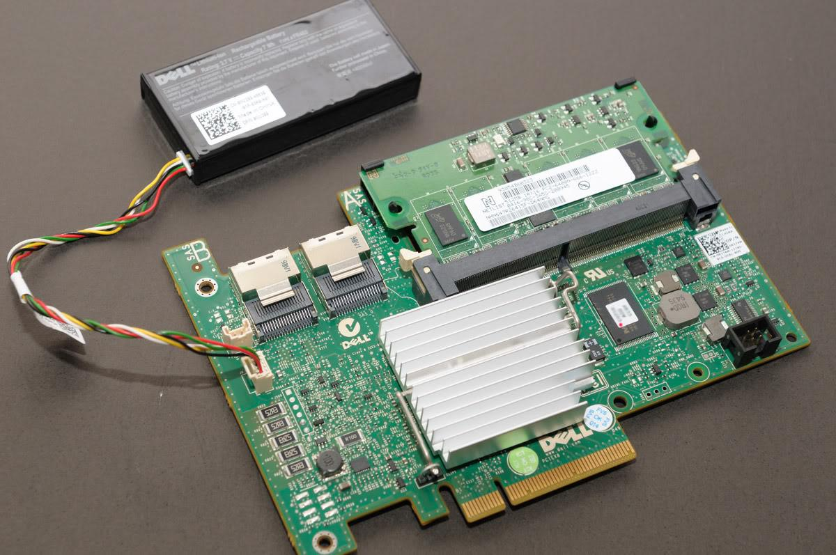 Best Raid Controller Card for Home Media Server - Servers