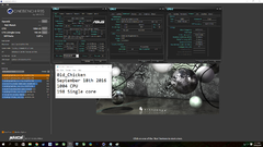 1004pts cinebench (198 single core) running 5.0GHz @ 1.42v