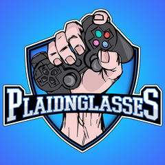 PlaidNGlasses