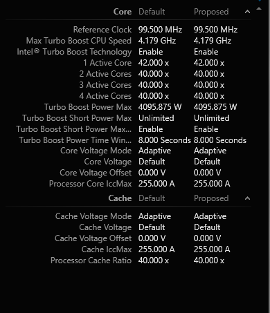 CPU suddenly slow?!?!?! - Page 2 - Troubleshooting - Linus