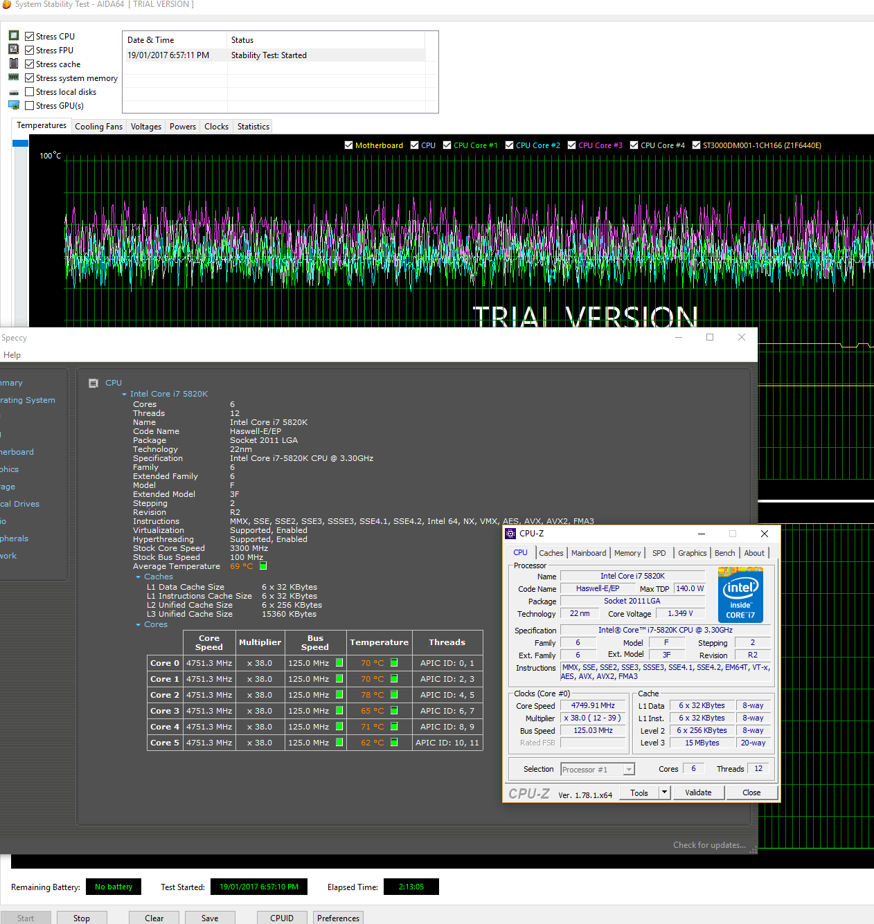 Post your cinebench r15r1152003 scores over 1000 submissions aidastableg sciox Choice Image