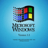 MS Windows 3.1