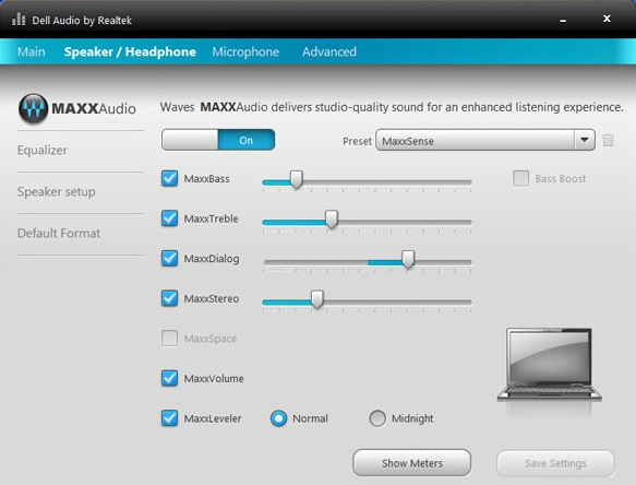 Dell Microphone Driver Download