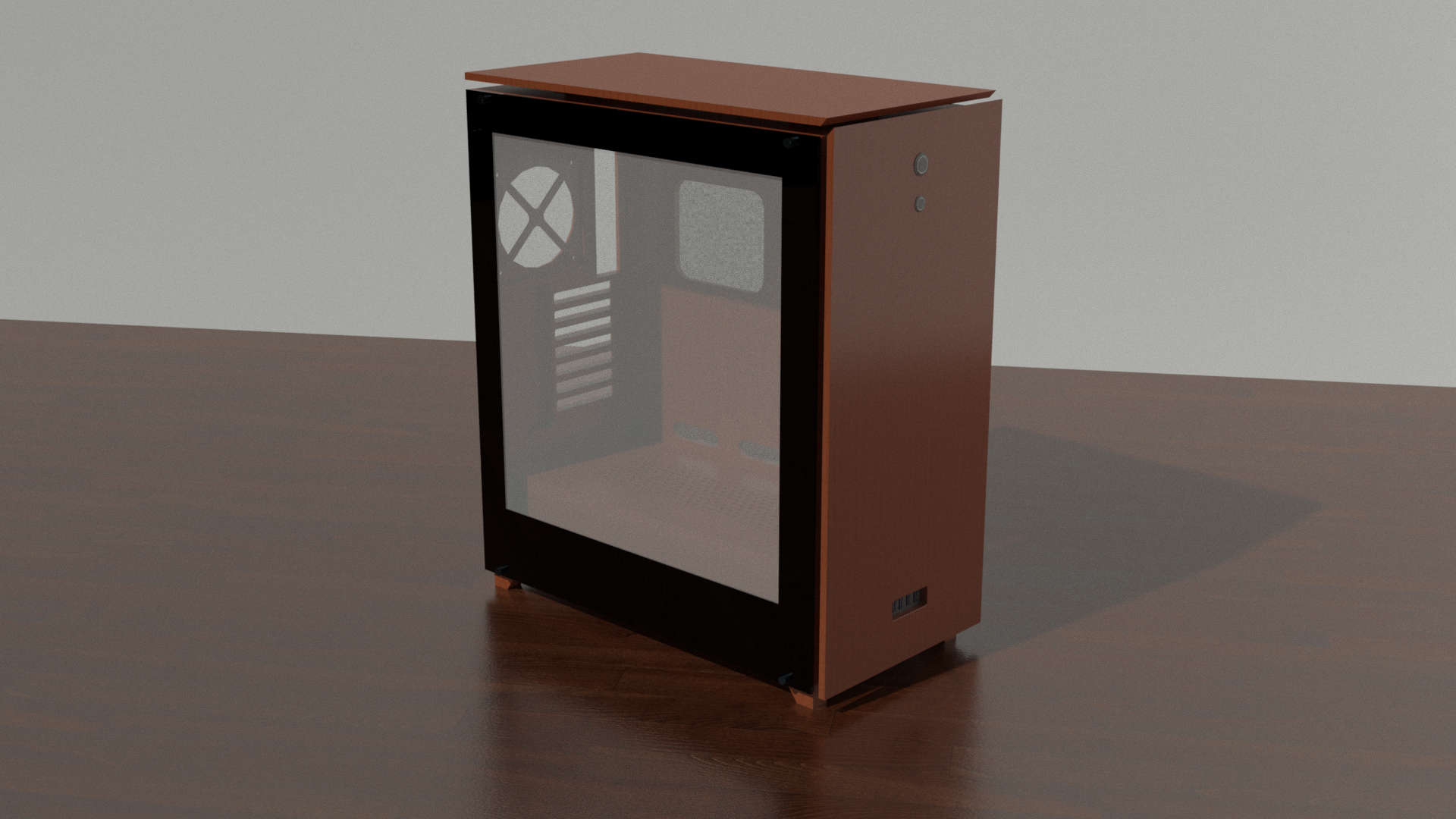 Wooden Pc Case Feedback And Ideas Page 2 Case Modding