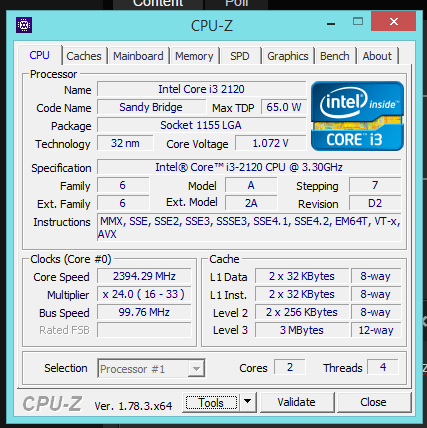 Yes, you can overclock low-end hardware - CPUs, Motherboards