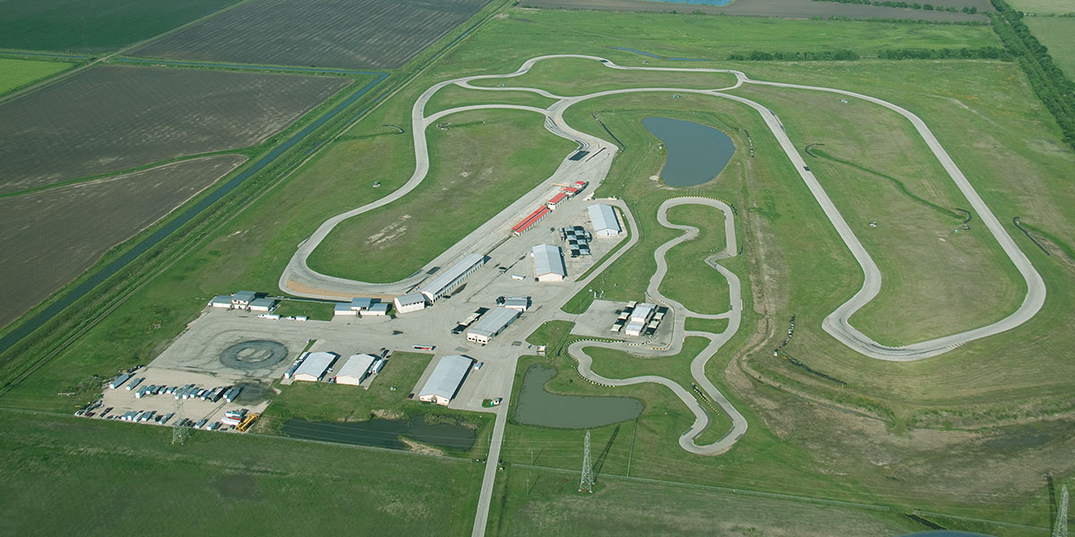What is your local race track? - Off Topic - Linus Tech Tips