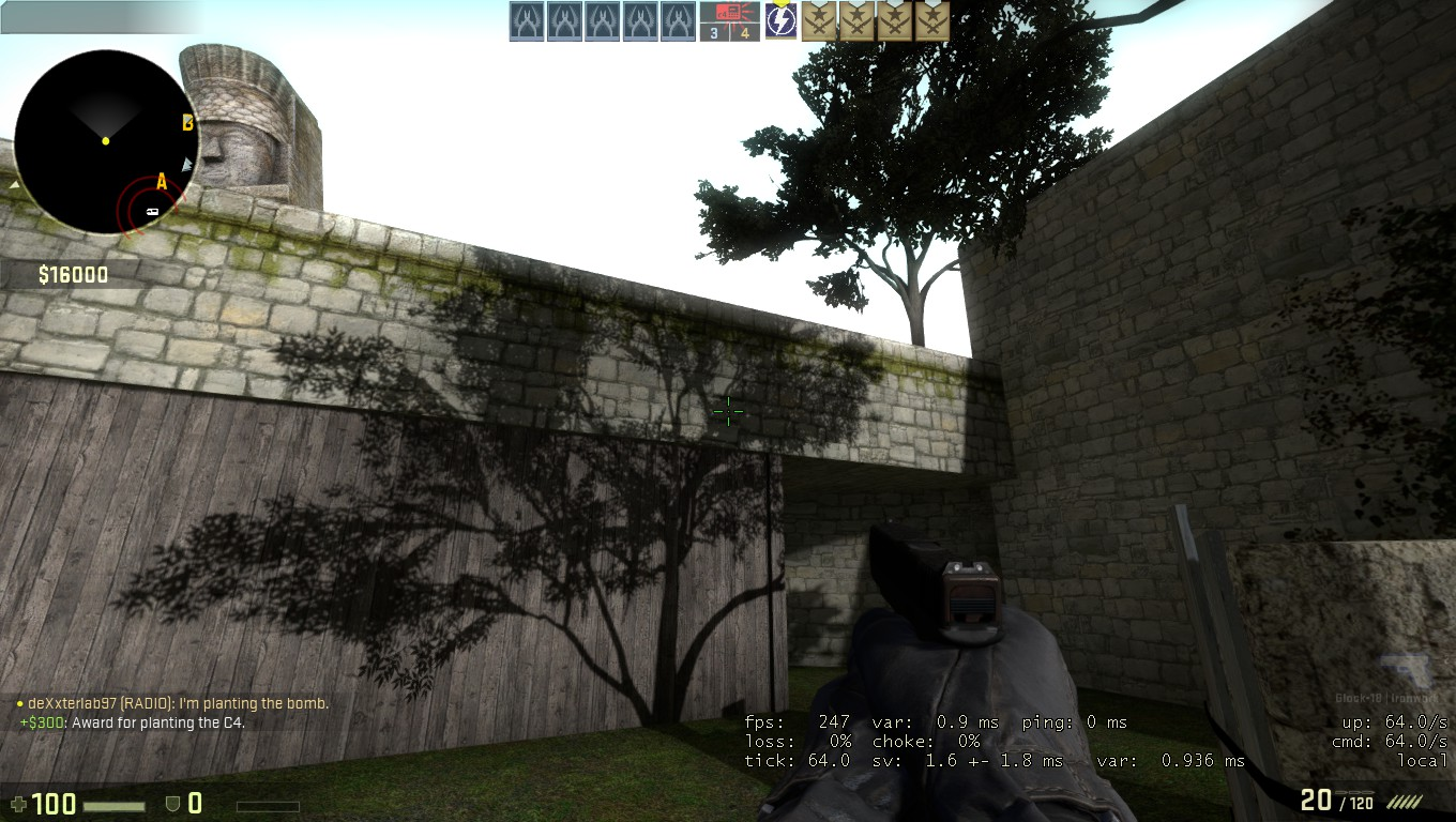 Csgo map testing help needed - PC Gaming - Linus Tech Tips